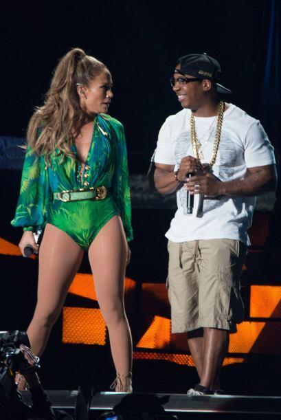 El pasado 4 de junio, la 'Diva del Bronx' dio un tremendo concierto en N...