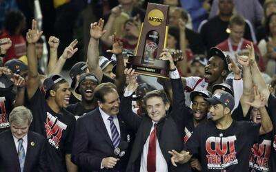 Louisville perderá el título de 2013 y se quedará s...