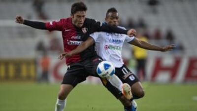 Atlas y Querétaro cierran la ronda de grupos en la Copa MX.