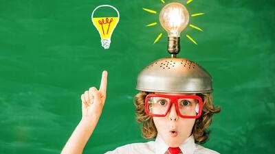 ¿Cómo criar hijos creativos? Consejos para no reprimirlos y guiarlos de manera correcta en la vida
