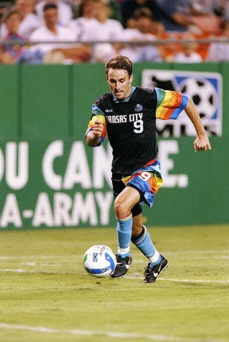 Ránking de camisetas más curiosas en la historia de la MLS GettyImages-1...