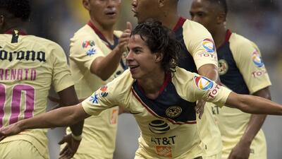 Revive los goles de la Jornada 13 del Apertura 2018