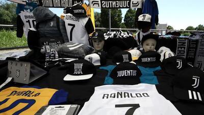 Rumores mundialistas | La operación de la Juventus por Cristiano Ronaldo y más movimientos