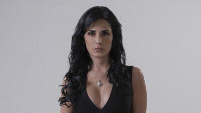 Ximena Herrera interpreta a Katia Millán