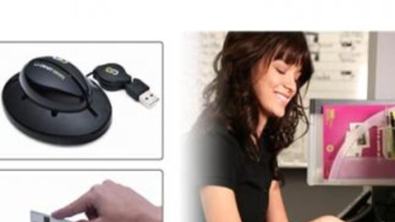 SmartSwipe es un nuevo gadget que se conecta a tu computadora para pagar...
