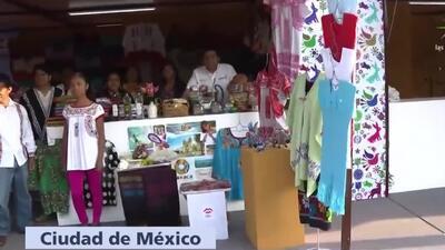 Llega el festival 'México en el corazón de México'