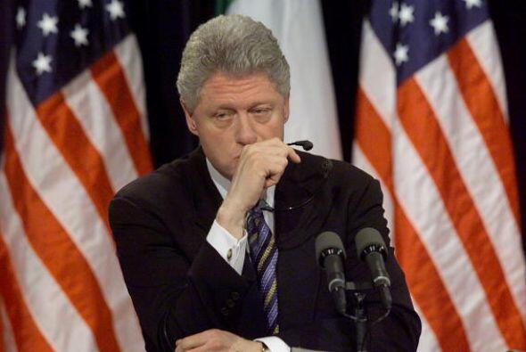 En el día del presidente, recordemos los resbalones cometidos por...