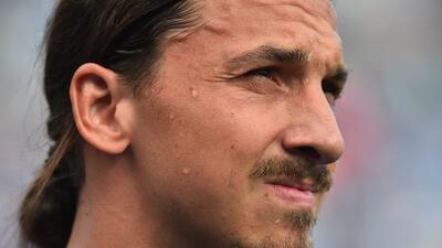 Zlatan Ibrahimovic y otras estrellas mundiales vigentes tentadas por la MLS