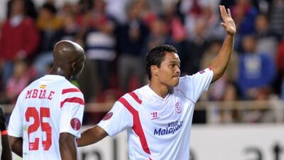 El equipo español, vigente campeón del torneo, comanda su sector seguido...