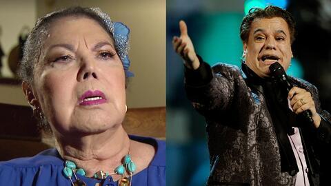 Declaraciones impactantes de 'La Prieta Linda' sobre los hijos de Juan G...