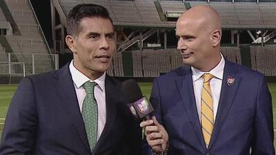 Lo bueno, lo malo y lo feo para Oswaldo Sánchez del 2-0 de Argentina sobre México