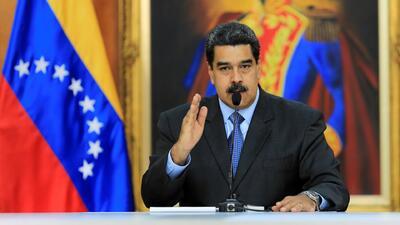 La carta en la que seis países piden a la CPI que investigue crímenes de lesa humanidad en Venezuela
