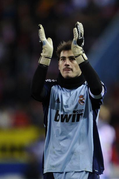 Al final, Real Madrid ganó por 1-0, con global de 4-1, y est&aacu...