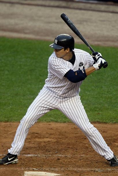 Ramiro Peña Gauna fue fichado por los Yankees proveniente de la L...