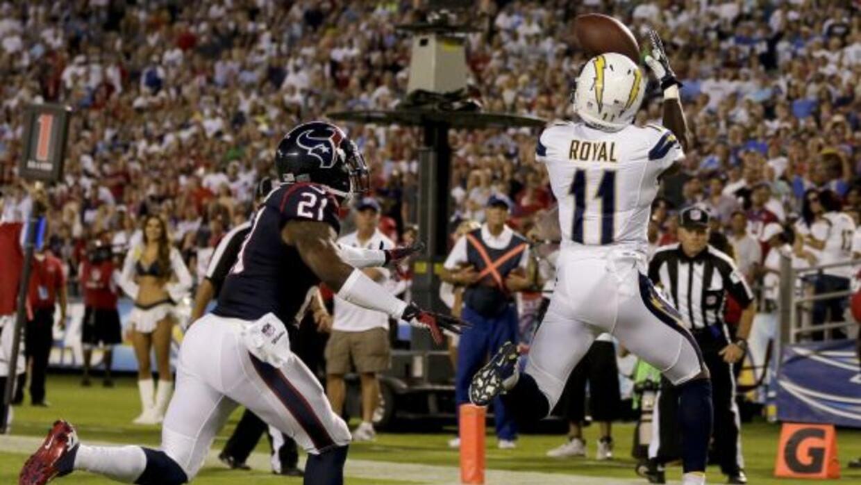 El esquinero tuvo muchas dificultades en el 2013 (AP-NFL).