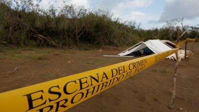 Las excavaciones en la fosa de Veracruz comienzan a desenterrar casos de...