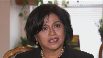 Araceli Estrada, una inmigrante que ha logrado el sueño americano gracias a la persistencia