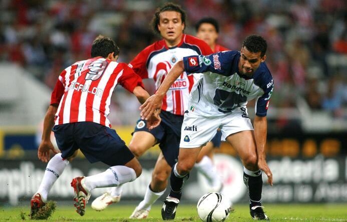 Veinte extranjeros que no duraron ni un año en la Liga MX 20.jpg
