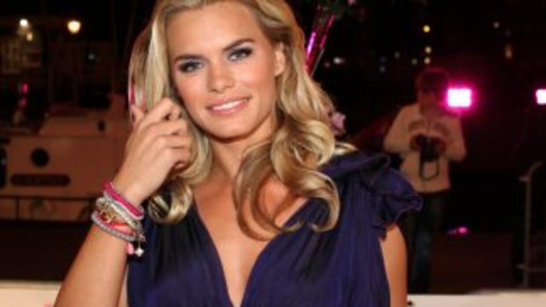Nicolette van Damm (Foto: Twitter).