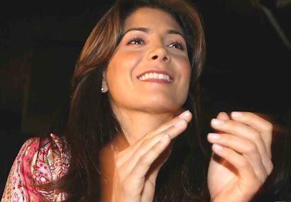 Patricia Manterola disfrutó su regreso a las telenovelas mexicanas