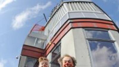 Ringling Brothers and Barnum & Bailey Circus es un circo de Estados Unid...