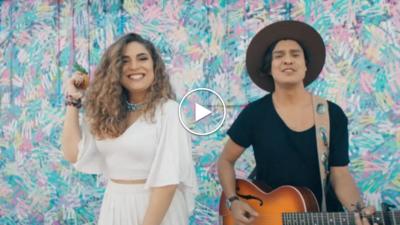Periko y Jessi León te invitan a compartir tu historia de latino triunfa...