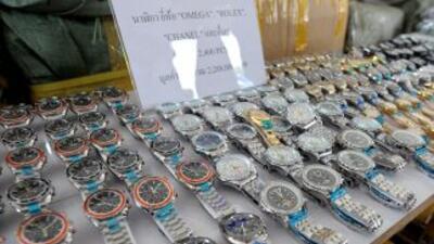 Tailandia cuenta con un Museo de las Falsificaciones para combatir la mi...