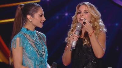 A Lucero se le convirtió en prioridad buscar a la próxima La Reina de la Canción