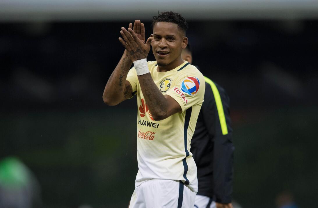 Fútbol Estufa Liga MX: Dorlan Pabón puesto en China y más información ca...