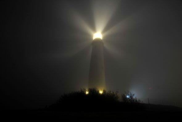 El aislamiento de estas torres, producto del avance tecnológico, afectó...