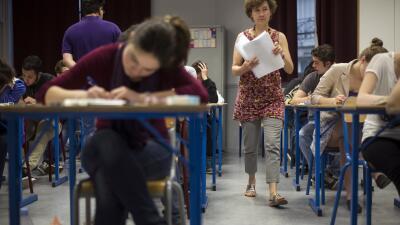Los exámenes estatales pueden ayudar a los padres a mejorar el rendimiento escolar de sus hijos