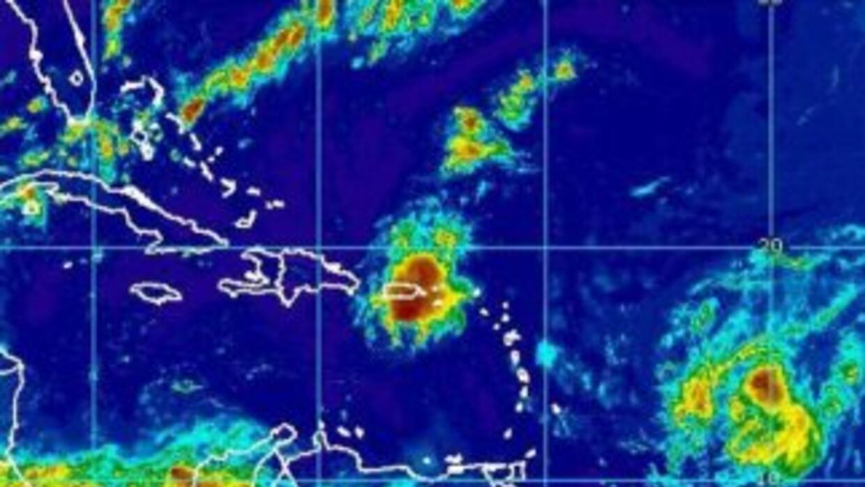 Tormenta tropical Erika apunta a Florida como huracán e83af38def0147d586...