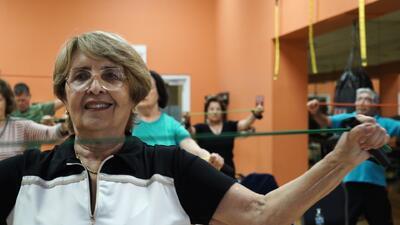 salud adultos mayores