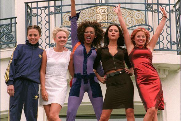 En entrevista reveló que se llamarían Las Spicy Girls, pero descubrieron...