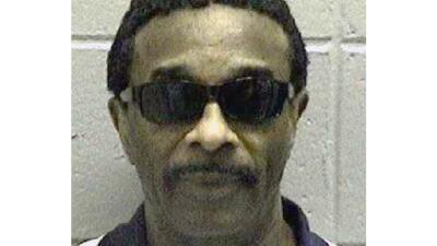 Carlton Gary, ejecutado en Georgia tras condena a muerte por tres asesin...