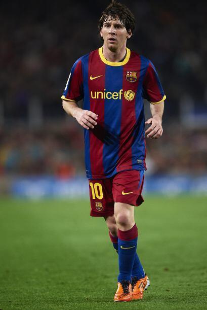 El Barcelona sufrió para hacerse con el triunfo enfrentando al Ge...