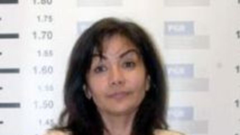 "La presunta narcotraficante Sandra Ávila Beltrán, apodada ""La Reina del..."