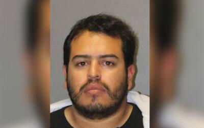 Stevens Millancastro, de 27 años, enfrenta cargos por presuntamen...