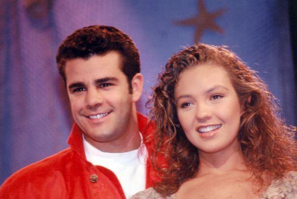 Fue protagonizada por Thalía y Eduardo Capetillo.