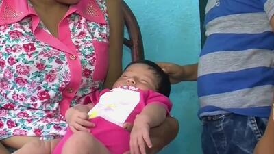 Hija de Guadalupe.