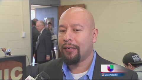 """Crean iniciativa """"Latino Innocence Project"""""""
