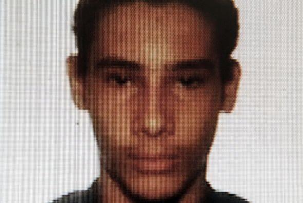 El asesino fue identificado como Wellington Menezes de Oliveira, de 23 a...