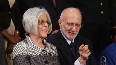 Alan Gross está en Miami