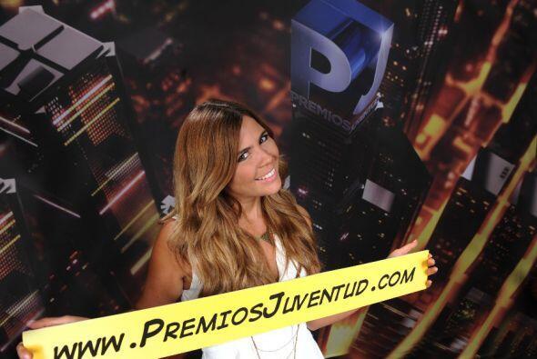 La presentadora Paola Pedroza hará el livestream este jueves desde el Ba...