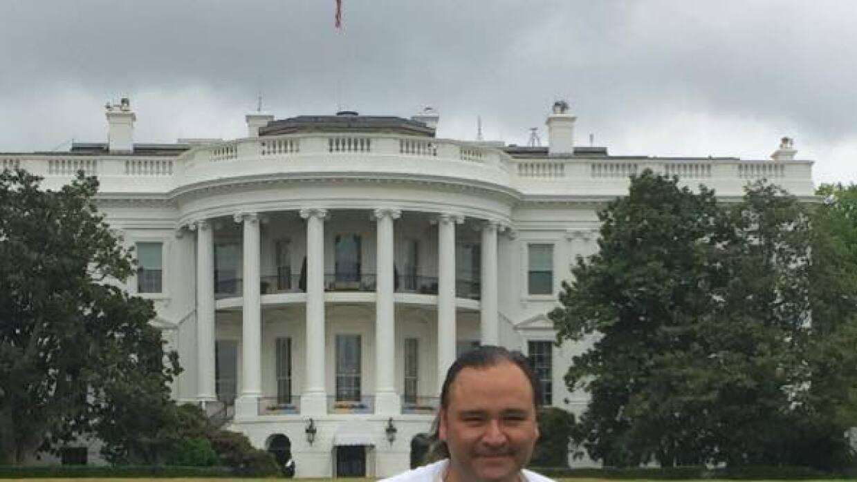 Johnny Hernández