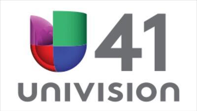 NUEVA YORK, NY - UNIVISION 41 - NUEVO LOGO PROMO  CARRUSEL