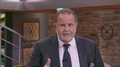 Raúl de Molina cometió una indiscreción y ¿arruinó la fiesta sorpresa de Pamela Silva?