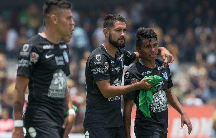 'Ya agarró la onda': La Liga MX comenzó a sacar 'chamacos' 20170723_5983...