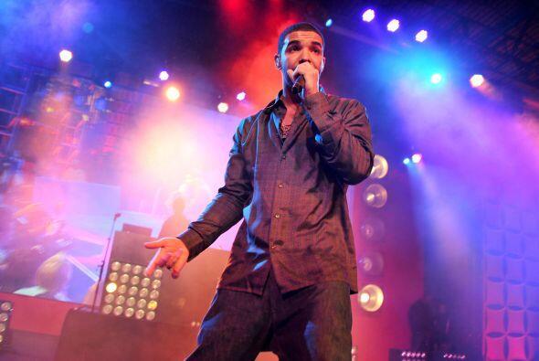Drake: El cantante logró entrar a la competencia de los Billboard con un...