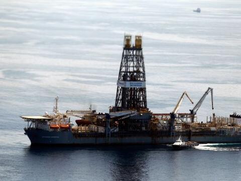 La moratoria a la perforación petrolera impuesta después d...